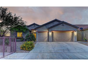 Photo one of 1004 New Creek Ave Henderson NV 89015 | MLS 2304257