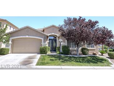 Photo one of 7800 Brookfield Cove Ave Las Vegas NV 89131 | MLS 2304260