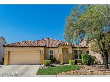 Photo one of 32 Distinguished Way Henderson NV 89002 | MLS 2304286