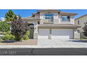 Photo one of 3041 Sunrise Heights Dr Henderson NV 89052 | MLS 2307623