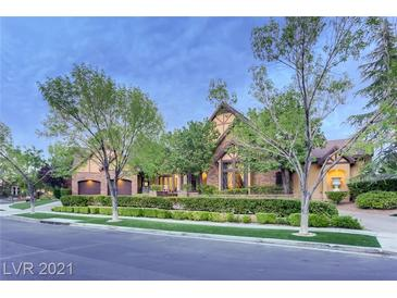 Photo one of 1318 Imperia Dr Henderson NV 89052 | MLS 2308491