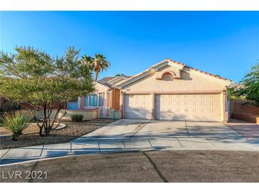 Photo one of 2597 Canadian Goose Cir Henderson NV 89052   MLS 2311000