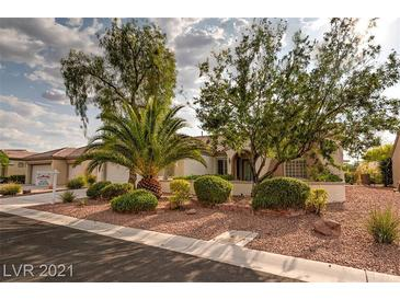 Photo one of 3017 Canton Hills St Henderson NV 89052 | MLS 2311005