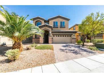 Photo one of 129 Delighted Ave North Las Vegas NV 89031   MLS 2311486
