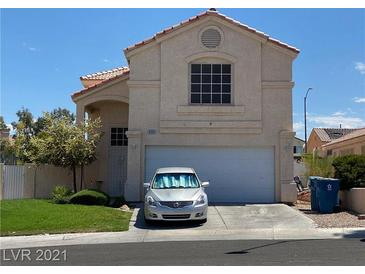 Photo one of 9305 Leaping Lilly Ave Las Vegas NV 89129 | MLS 2311725