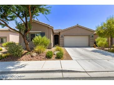 Photo one of 7223 Blowing Breeze Ave Las Vegas NV 89179   MLS 2311801