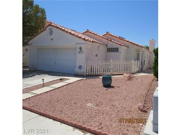 Photo one of 6617 Ives Ave Las Vegas NV 89108   MLS 2312101