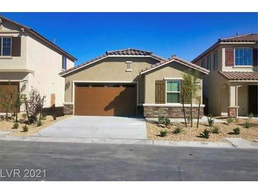 Photo one of 9316 Cold Brook Ave Las Vegas NV 89148   MLS 2312175