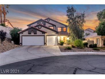 Photo one of 209 Chiquis Ct Henderson NV 89074 | MLS 2312253