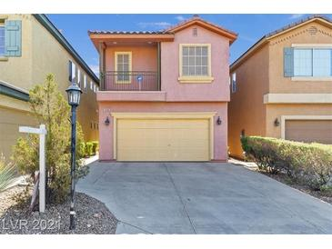 Photo one of 3586 Water Song Dr Las Vegas NV 89147   MLS 2312505