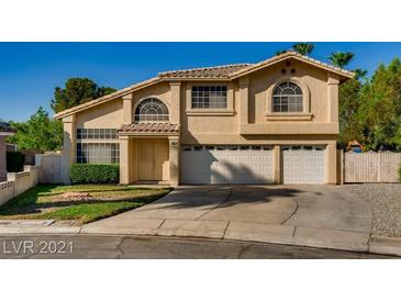 Photo one of 8608 Dove Forest Ct Henderson NV 89074   MLS 2312560