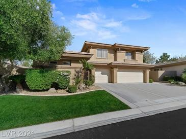Photo one of 22 Feather Sound Dr Henderson NV 89052   MLS 2312679