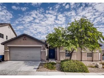 Photo one of 5536 Old Stable Ave Las Vegas NV 89131 | MLS 2312780