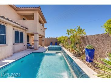 Photo one of 677 Tremaine Ct Henderson NV 89052   MLS 2313089