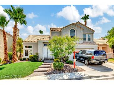Photo one of 90 Paradise Pw Henderson NV 89074   MLS 2313098