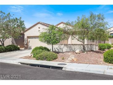 Photo one of 2484 Galaxy Cluster St Henderson NV 89044 | MLS 2313129