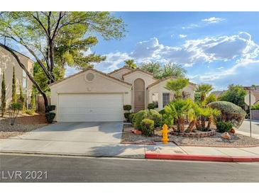 Photo one of 1241 Pale Morning St Henderson NV 89052   MLS 2313200