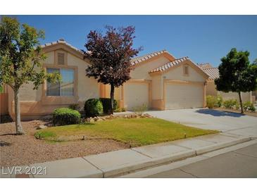 Photo one of 4476 Summers Shade St Las Vegas NV 89147 | MLS 2313338