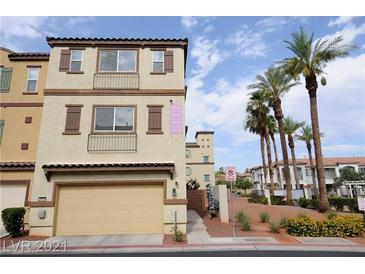 Photo one of 1525 Spiced Wine Ave # 29104 Henderson NV 89074   MLS 2313396