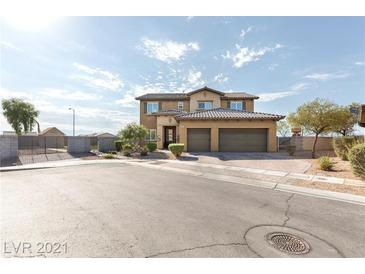 Photo one of 6606 Young Sky Ave Las Vegas NV 89142 | MLS 2313643