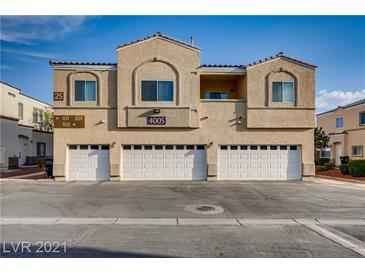 Photo one of 4005 Pepper Thorn Ave # 101 North Las Vegas NV 89081 | MLS 2313716