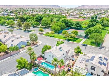 Photo one of 1380 Colt Dr Henderson NV 89002 | MLS 2314009