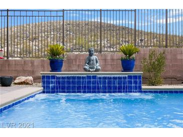 Photo one of 2173 Anserville Ave Henderson NV 89044 | MLS 2314014