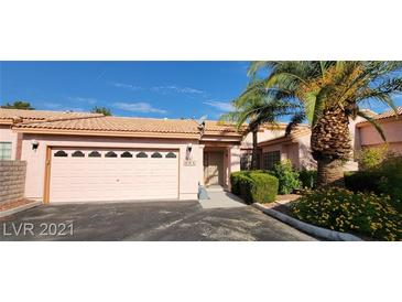 Photo one of 664 Cervantes Dr Henderson NV 89014 | MLS 2314090