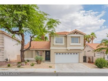 Photo one of 8740 Autumn Valley Ave Las Vegas NV 89129   MLS 2314125