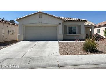 Photo one of 4123 Autumndale Ave North Las Vegas NV 89031 | MLS 2314263