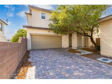 Photo one of 924 Shades End Ave North Las Vegas NV 89081 | MLS 2314379