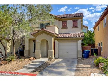 Photo one of 539 Swiss Cottage Ave Las Vegas NV 89178   MLS 2314432