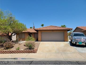 Photo one of 230 Lido Dr Henderson NV 89015   MLS 2314456