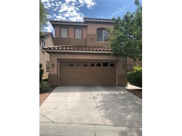 Photo one of 812 Percy Arms St Las Vegas NV 89138   MLS 2314699