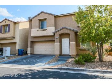 Photo one of 3949 Meadow Foxtail Dr Las Vegas NV 89122 | MLS 2315038