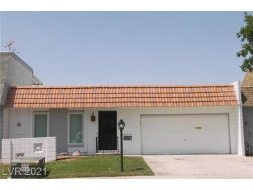 Photo one of 3478 Victory Ave Las Vegas NV 89121 | MLS 2315409