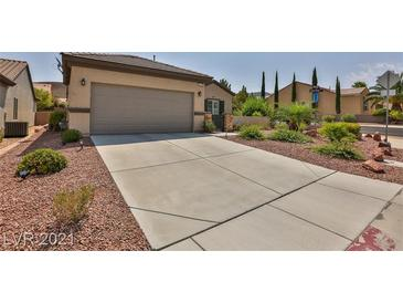 Photo one of 2192 Shadow Canyon Dr Henderson NV 89044 | MLS 2315467