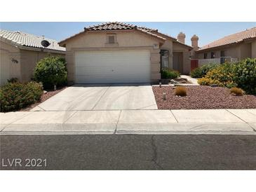 Photo one of 7841 March Brown Ave Las Vegas NV 89149 | MLS 2315515