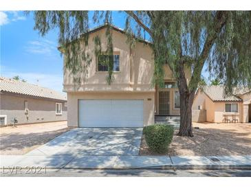 Photo one of 3330 Flying Colt Ct North Las Vegas NV 89032   MLS 2315588