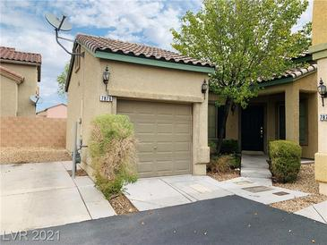 Photo one of 7876 Solid Horn Ct Las Vegas NV 89149   MLS 2315658