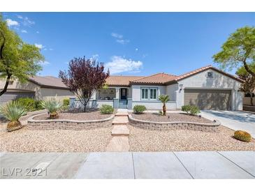 Photo one of 2187 Twin Falls Dr Henderson NV 89044 | MLS 2315759