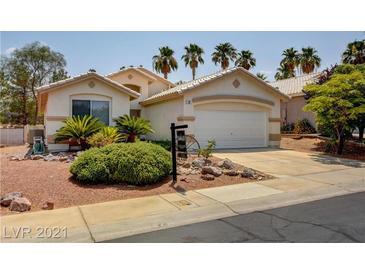 Photo one of 33 Pangloss St Henderson NV 89002 | MLS 2315786
