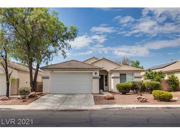 Photo one of 2713 Bahama Point Ave North Las Vegas NV 89031 | MLS 2315796