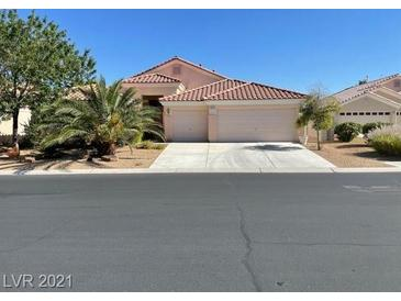Photo one of 5225 Pacific Opal Ave Las Vegas NV 89131 | MLS 2315871