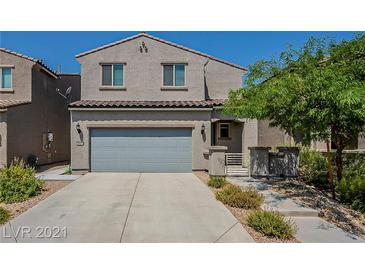 Photo one of 5627 Hill Cliff Ct North Las Vegas NV 89031 | MLS 2315894