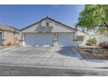 Photo one of 3920 W Colton Ave North Las Vegas NV 89032 | MLS 2315899