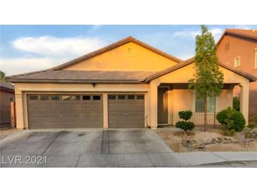 Photo one of 5436 Donna St North Las Vegas NV 89081   MLS 2315935