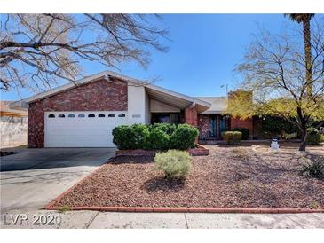 Photo one of 2339 Florence Ave Las Vegas NV 89119 | MLS 2315985