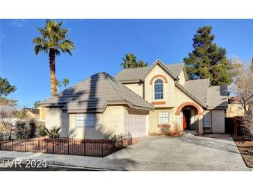 Photo one of 2636 Cathedral Ln Las Vegas NV 89108   MLS 2316018