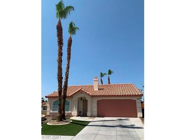 Photo one of 2066 Silver Breeze Ave Las Vegas NV 89183 | MLS 2316182